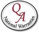 QA logo