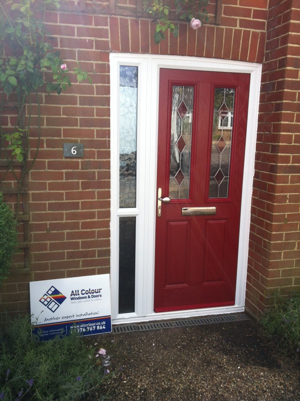 Composite doors all colour windows doors for All about doors and windows